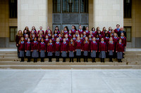 AMARILLO GIRLS CONCERT CHOIR